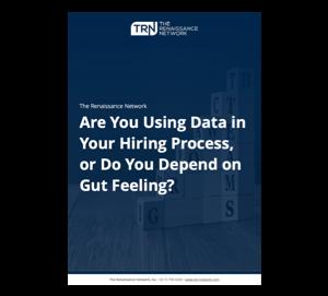Hiring on Gut Feeling